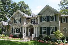 Architect - Franklin Lakes -